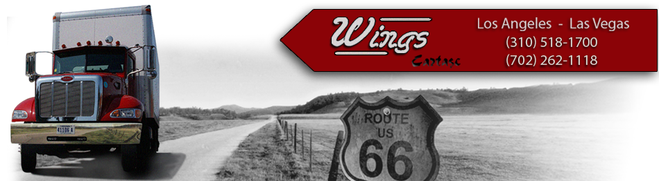 Wings Cartage, Inc.